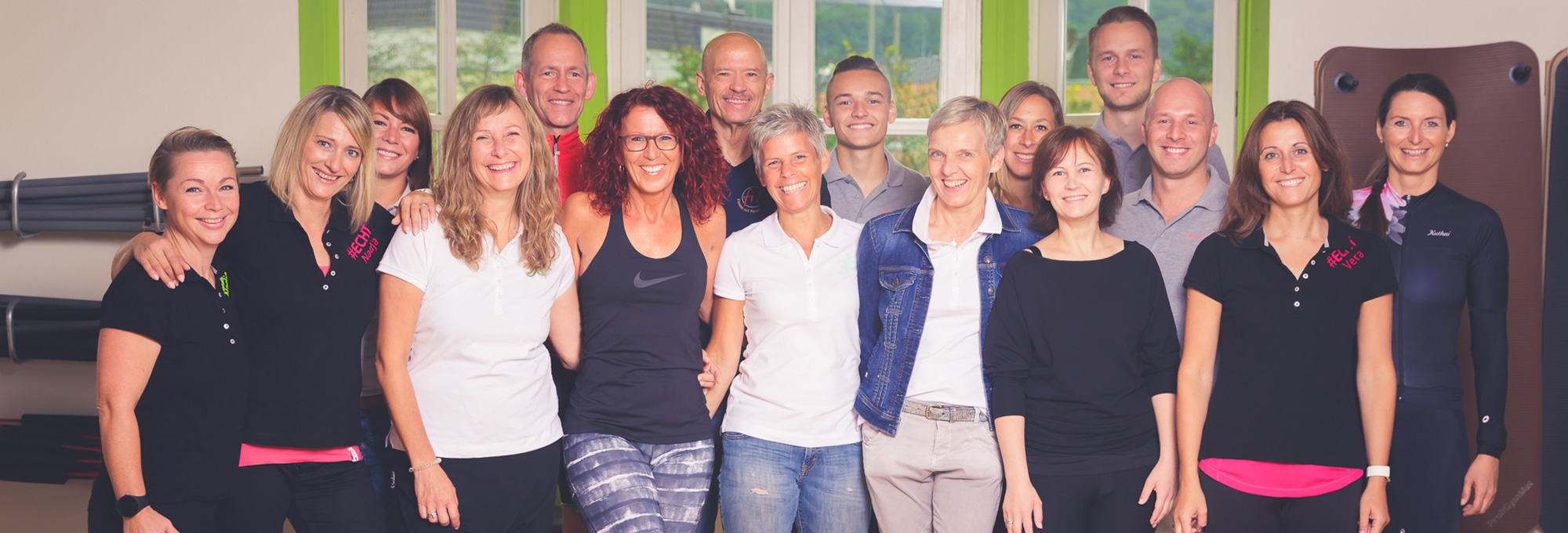 Das Fit hoch 3 in Herborn